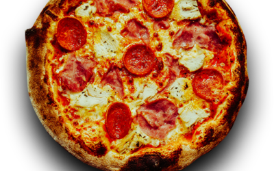 Is Your Pizza Game as Strong as The Holders of 5 Weird Pizza World Records?